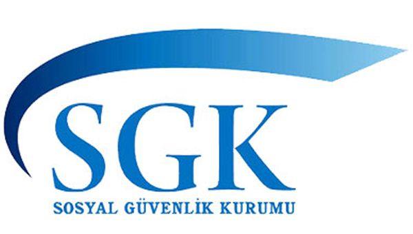 SGK Şifre Talep Formu